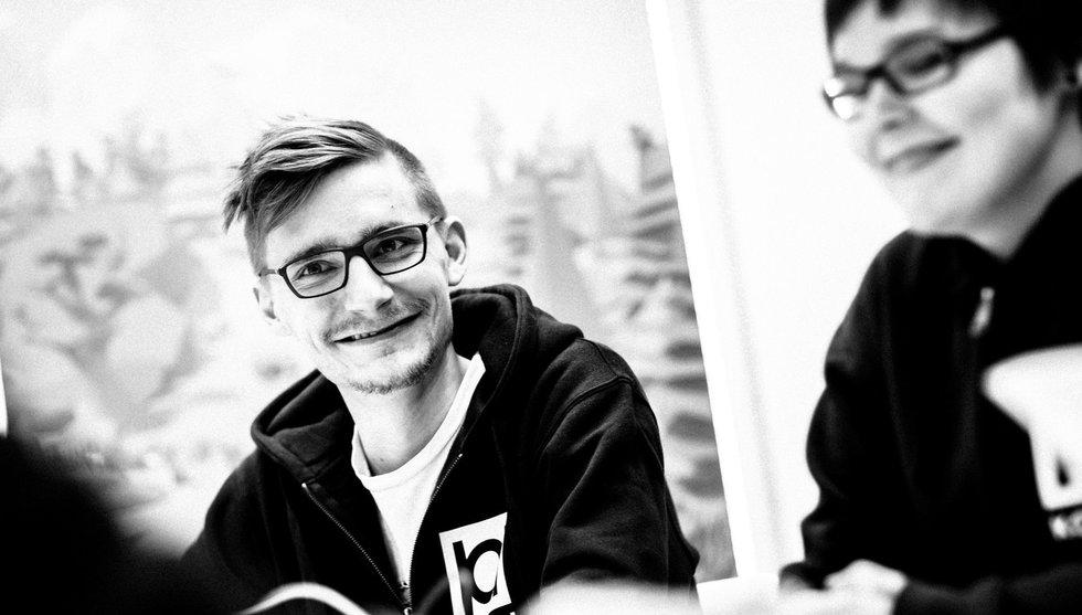 Finskt spelbolag tar in miljoner - bygger spel åt Hollywood
