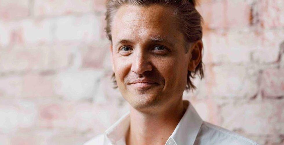 Breakit - Niklas Adalberth säljer mer i Klarna – ny storägare kliver in