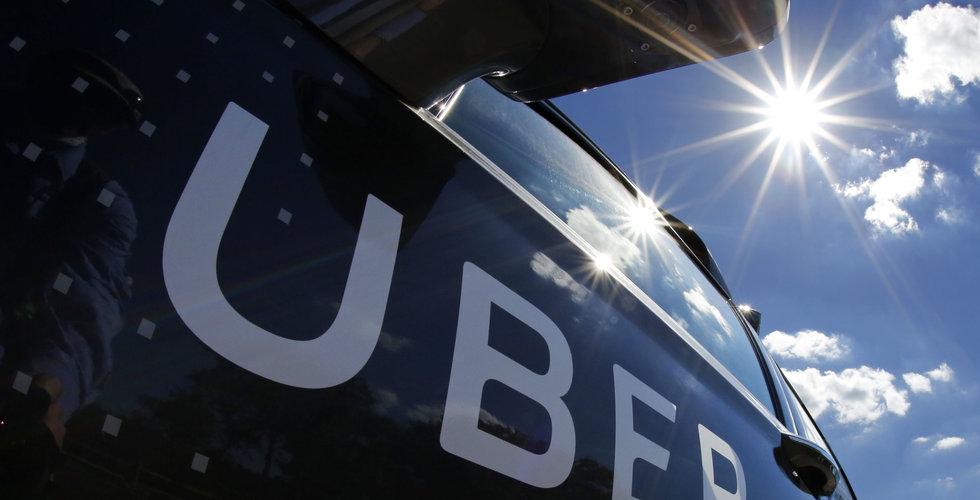 Uber i möte om föraraktier - ska locka fler anställda