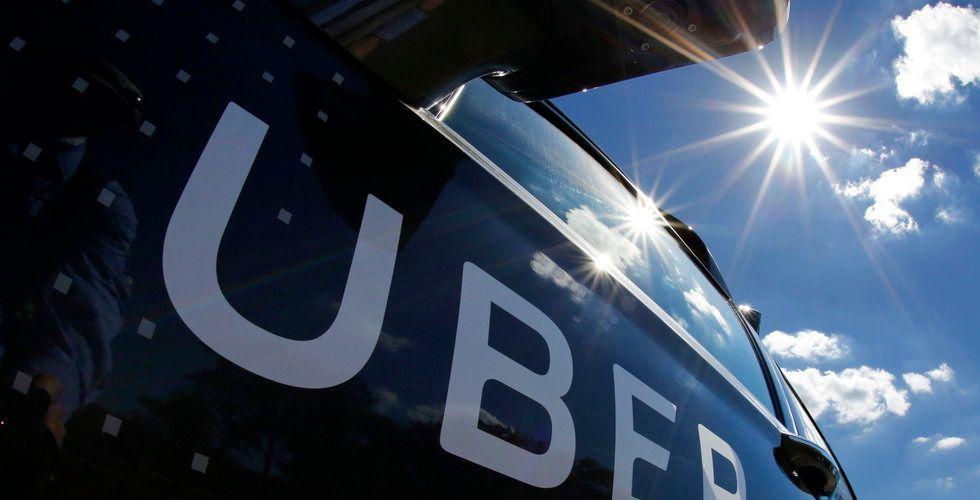 Breakit - Uber i möte om föraraktier - ska locka fler anställda