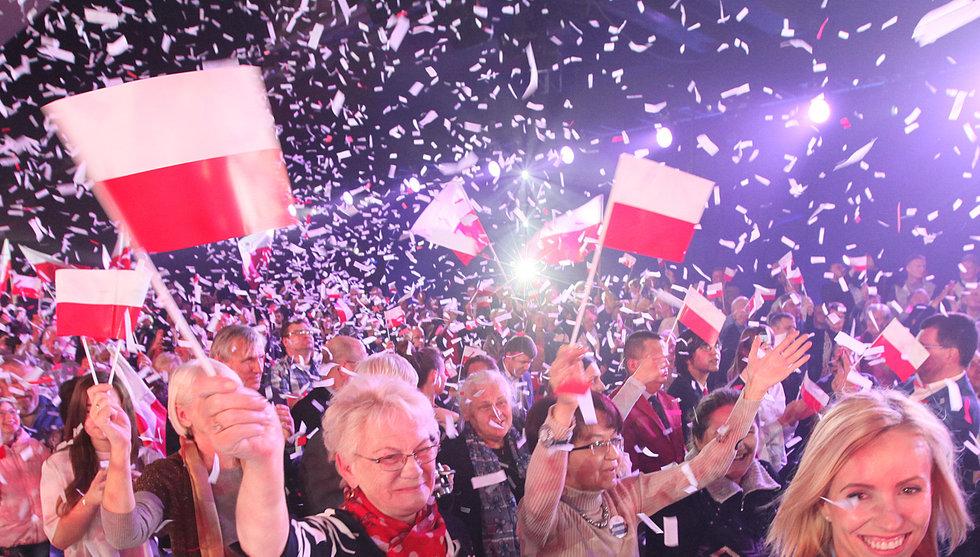Svensk startup tar in såddrunda för att ge Polen lägre ränta