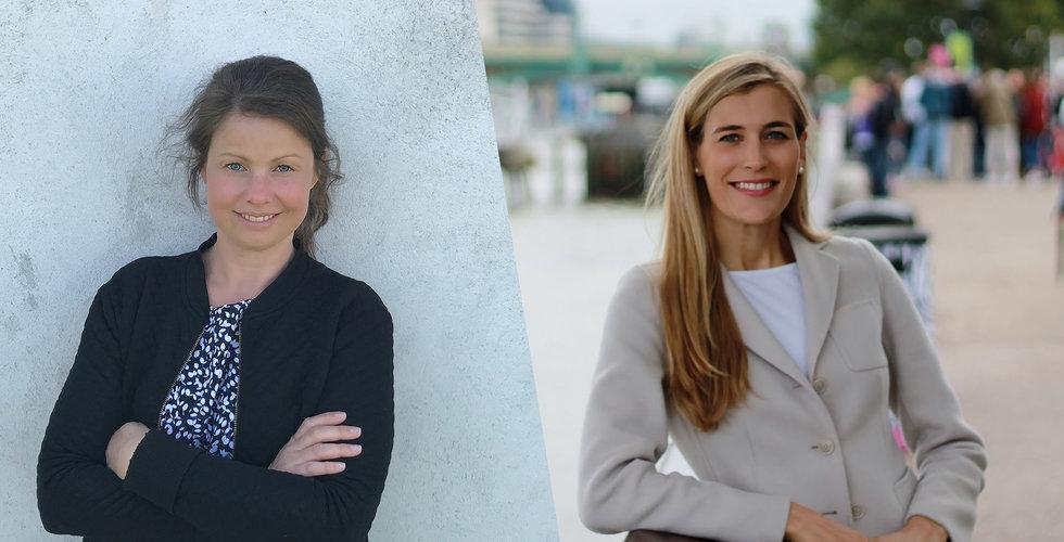 Breakit - Norrsken växlar upp – de ska investera i framtidens sociala entreprenörer