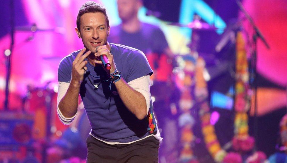 Nytt bakslag för Spotify - nu nobbar Coldplay musiktjänsten