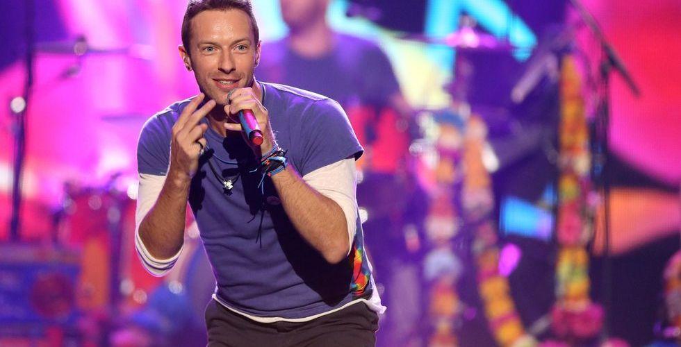 Breakit - Nytt bakslag för Spotify - nu nobbar Coldplay musiktjänsten