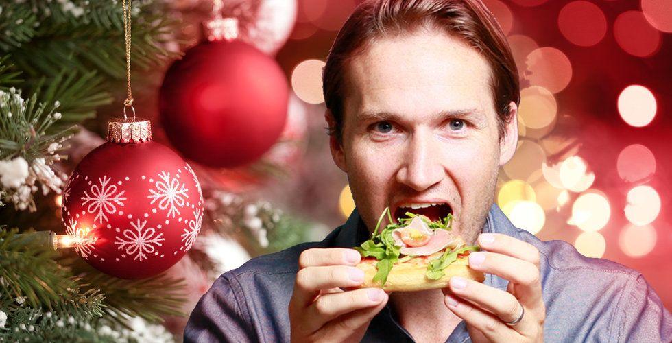 Så gick det till när Niklas Östberg köpte Onlinepizza