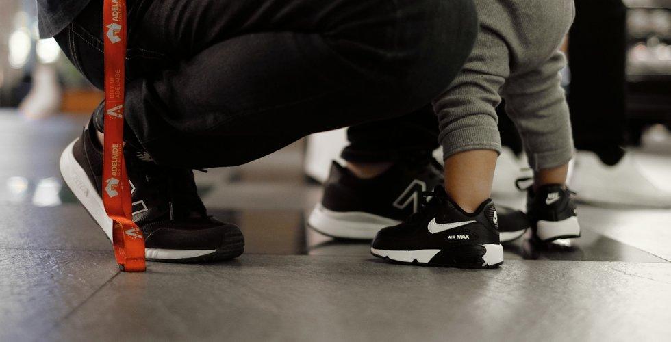 Nike får ny vd under 2020