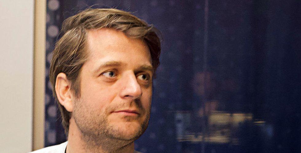 Sebastian Siemiatkowski i Carina Bergfeldt: Om jag får bestämma får barnen inte ärva