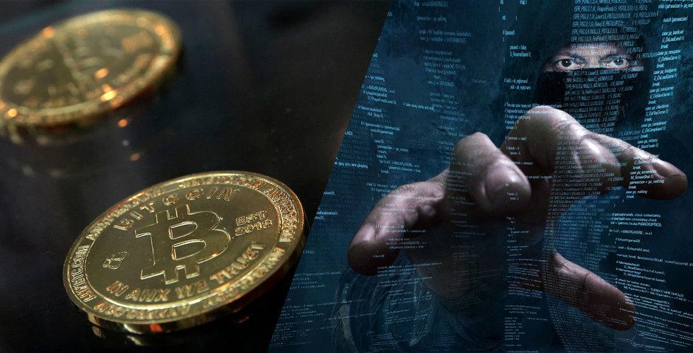 Breakit - Kryptobörserna biffar upp säkerheten – hackare ger sig på privatinvesterare