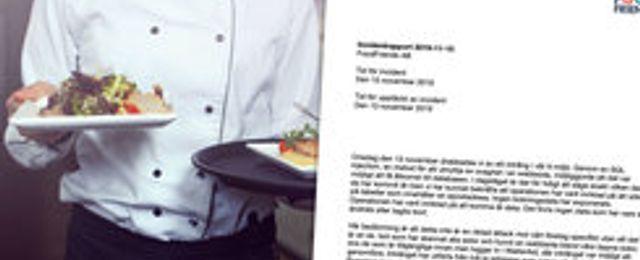 Waiteraid utsatt för hackerattack – kom åt stor mängd mejladresser