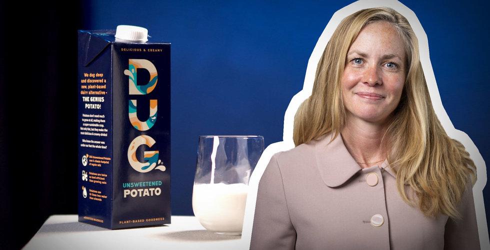 Potatisbolaget Veg of Lund har råg i ryggen – siktar nu på USA