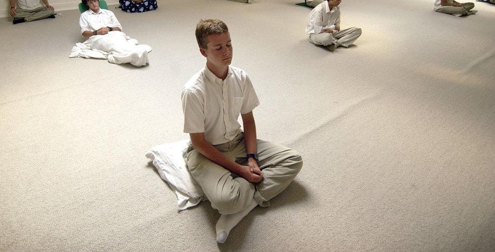 Breakit - Amerikansk meditationsapp får in 300 miljoner kronor i finansiering