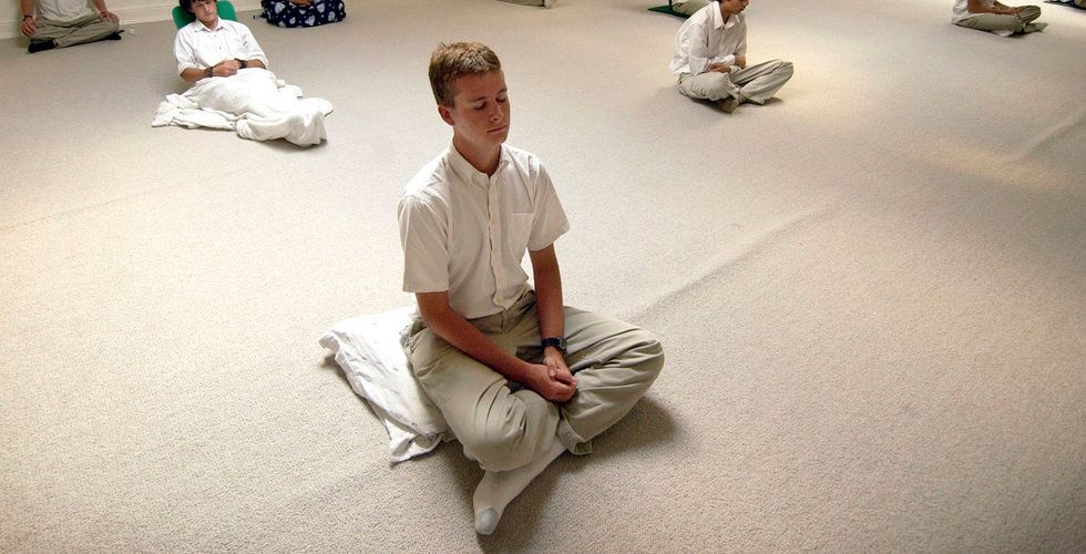 Amerikansk meditationsapp får in 300 miljoner kronor i finansiering