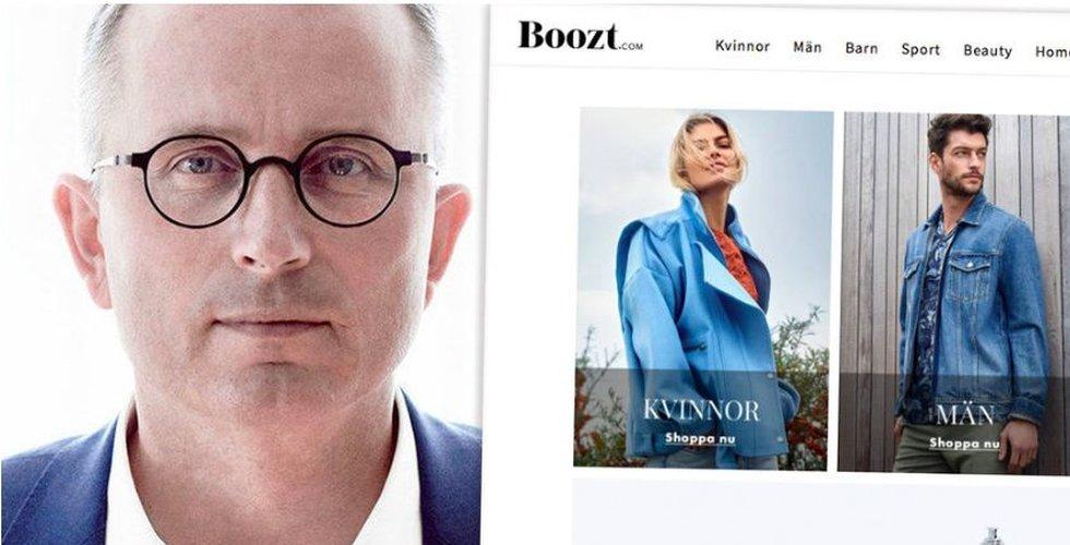 """Boozt köper upp apputvecklare – ska starta en """"tech hub"""""""