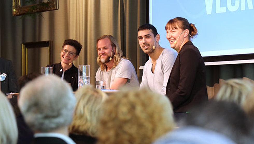 Startups i Göteborg uppmanar politikerna: Börja prata med oss!