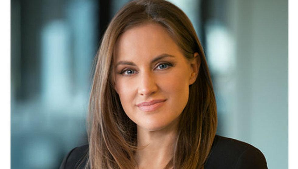 Christina Lundberg ska skapa fler rubriker för Universal Avenue