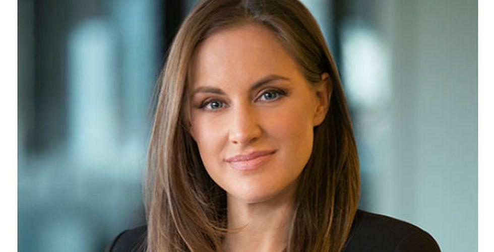 Breakit - Christina Lundberg ska skapa fler rubriker för Universal Avenue