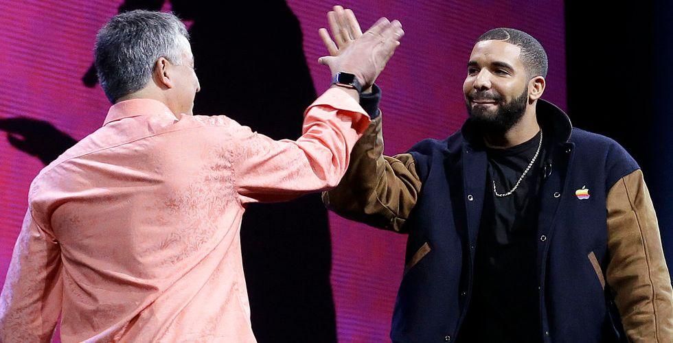 Ingen offline-musik på Apple Music? Johodå – det kommer