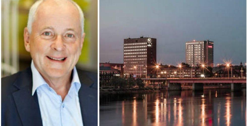 Nybildade Northern Light Capital ska investera i startups i Norrland