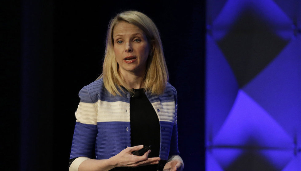 Bakslaget – potentiella köpare skruvar ned sina bud på Yahoo