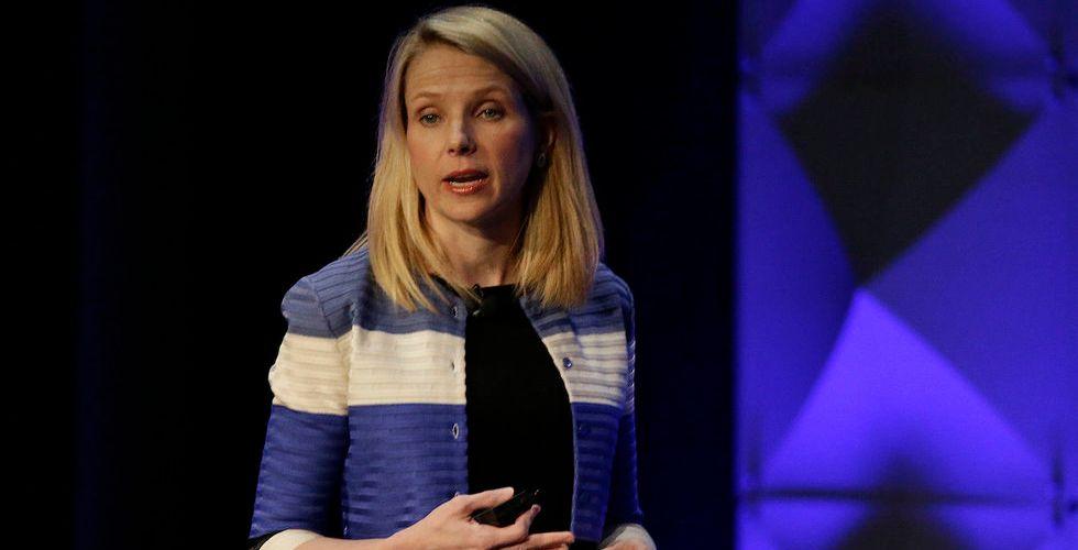 Breakit - Bakslaget – potentiella köpare skruvar ned sina bud på Yahoo