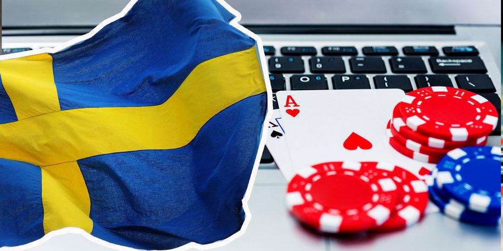 Listan: De är störst på nätkasino och betting i Sverige