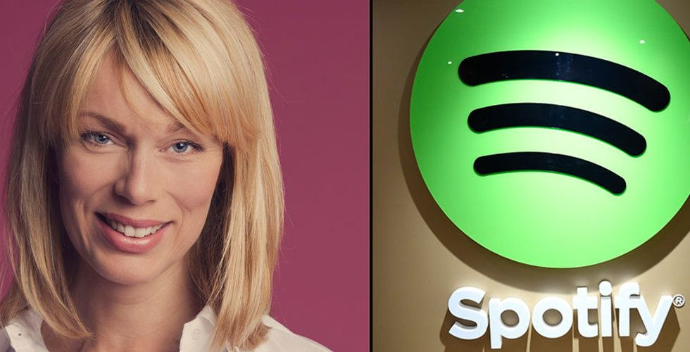 """Breakit - Malin Stråhle lämnar Schibsted för Spotify: """"Jättespännande ny roll"""""""