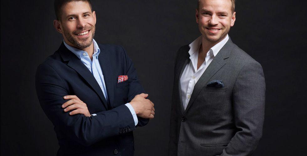 Spel-startup får in 8 miljoner i kapital - nu är de redo att lansera