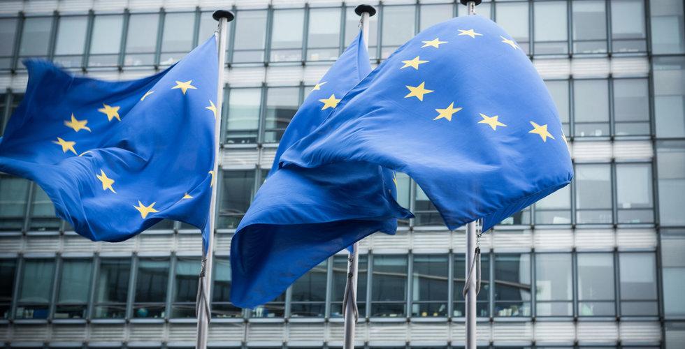 EU röstar igenom kritiserade förslagen i upphovsrättsdirektivet