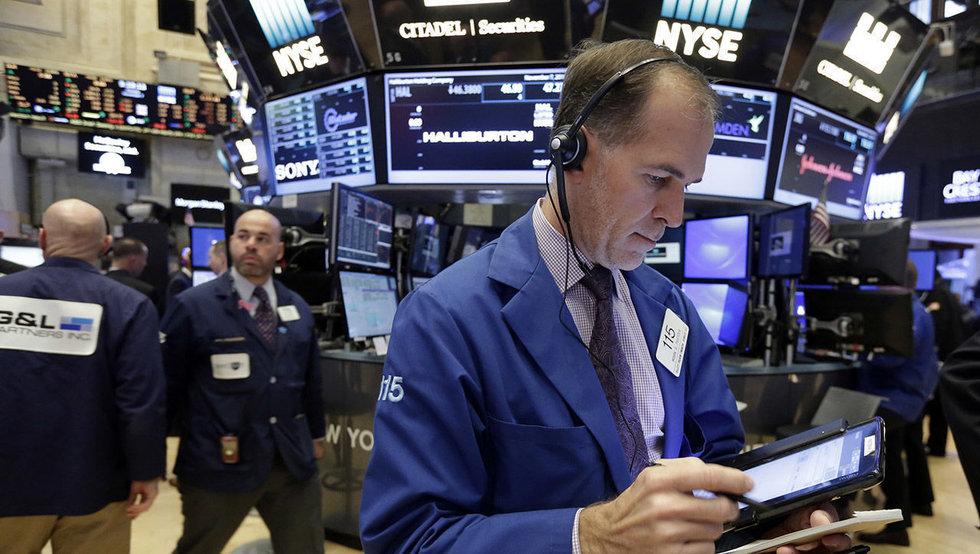 Breakit -  Börsras att vänta - förhandeln indikerar fall på minst 5 procent