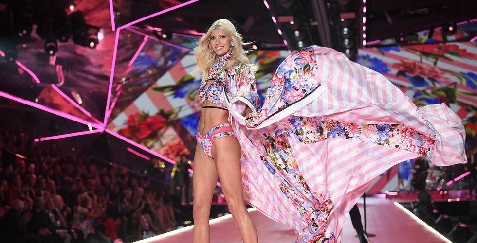 Sex säljer – inte? Victoria's Secret tvingas slå igen 53 butiker