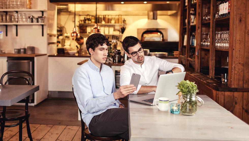 Så hjälper Bambora din e-handel att konvertera bättre