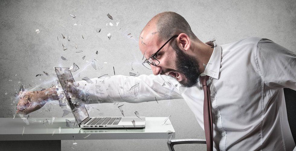 Breakit - Reklambyråer vansinniga över nya funktionen i Safari