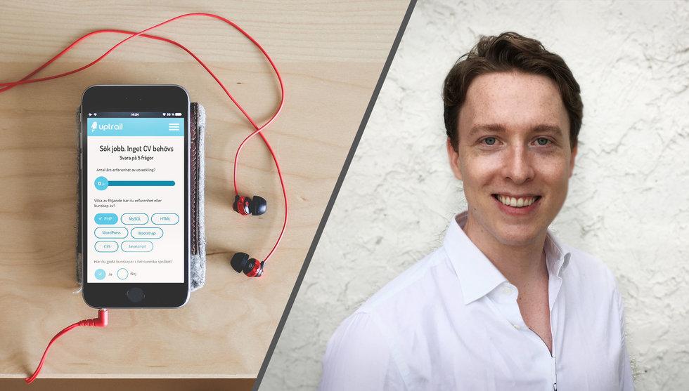 Så söker vi svenskar startupjobb 2016 - färska siffror visar trenden