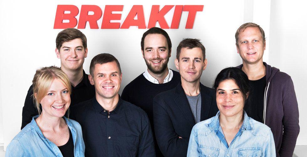 Breakit - Så gick det för Breakit 2016 – vi avslöjar våra hemliga siffror