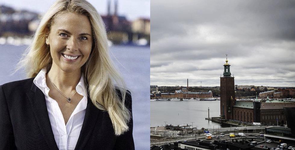 Breakit - Stockholm satsar halv miljard på digitalisering – så ska pengarna användas