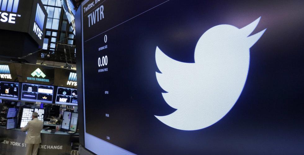 Twitter förvärvar Scroll som del i satsning på prenumerationstjänst