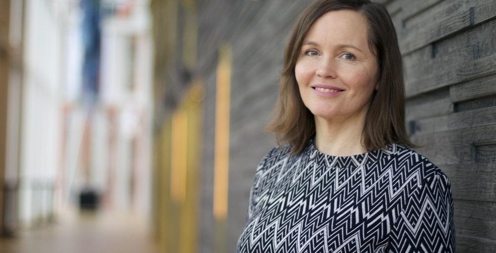 "Breakit - Fredrika Gullfot: ""Ett helt fantastiskt genombrott"""
