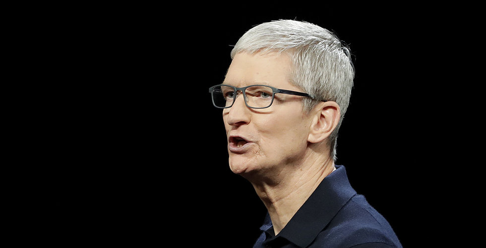 Apple kan erbjuda paket med digitala tjänster nästa år