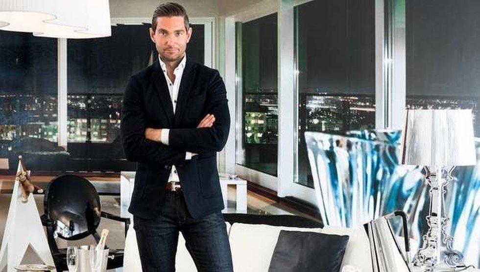 Nu lägger e-handlaren Royal Design börsplanerna på is