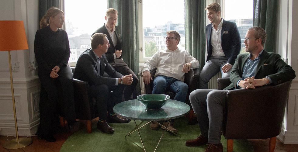 Malmöbolaget Pangara växer snabbt – löser programmerarbristen tack vare Vietnam