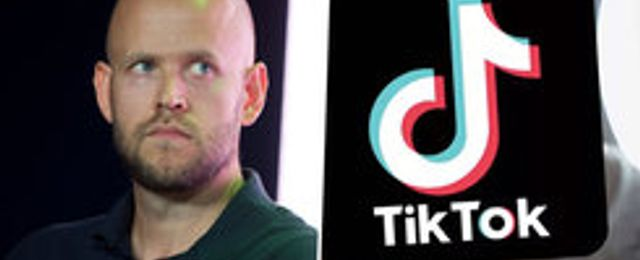 TikTok-ägaren Bytedance kan lansera Spotify-utmanare i december