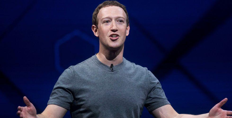 Hotades med miljardböter – då rasade Facebook på börsen