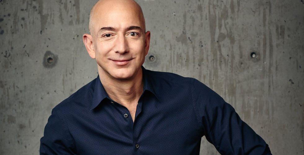 Hans bolag ökade med 250 miljarder - på några minuter