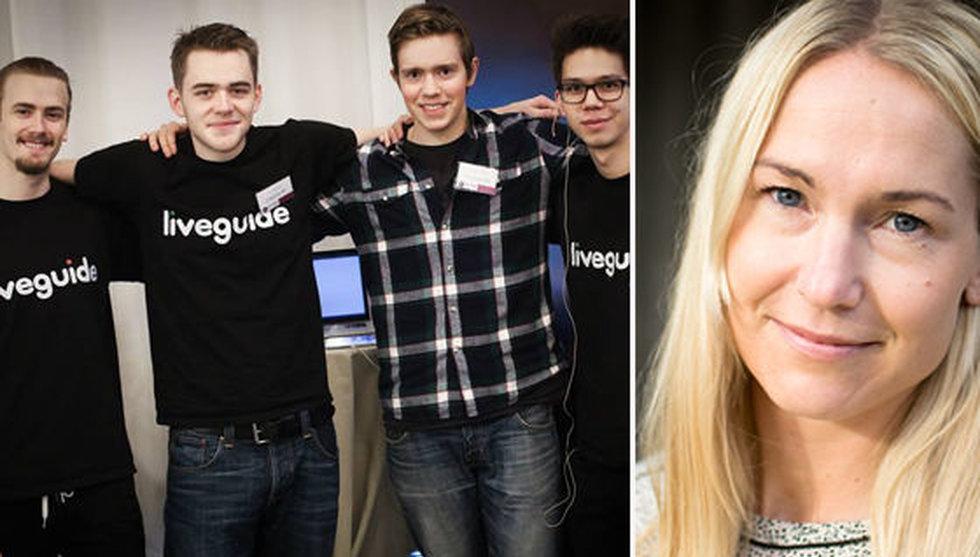 TV4 erövrar digital mark – köper in sig i svenska Liveguide