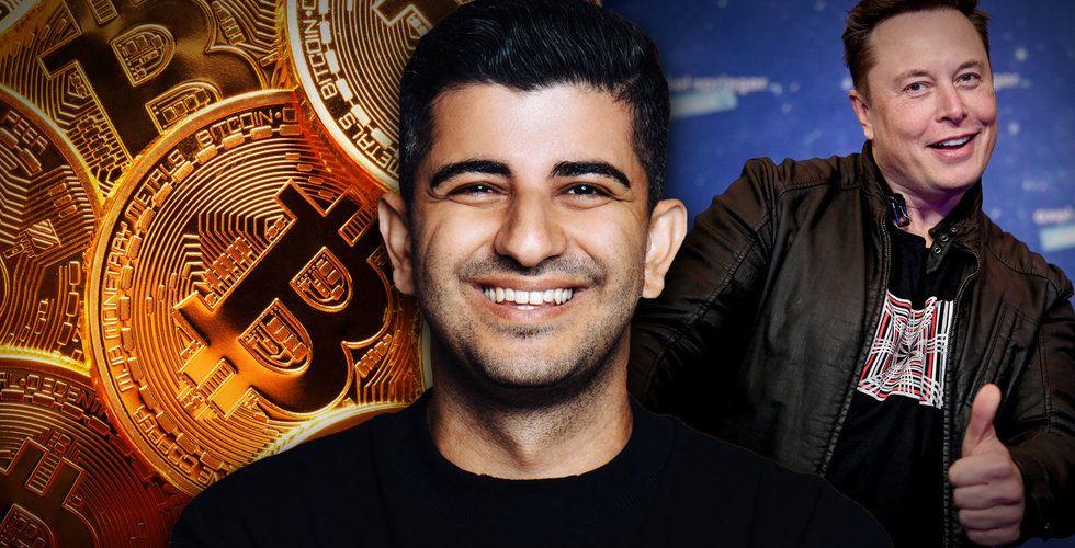 Bitcoinrevolutionen har bara börjat – igen