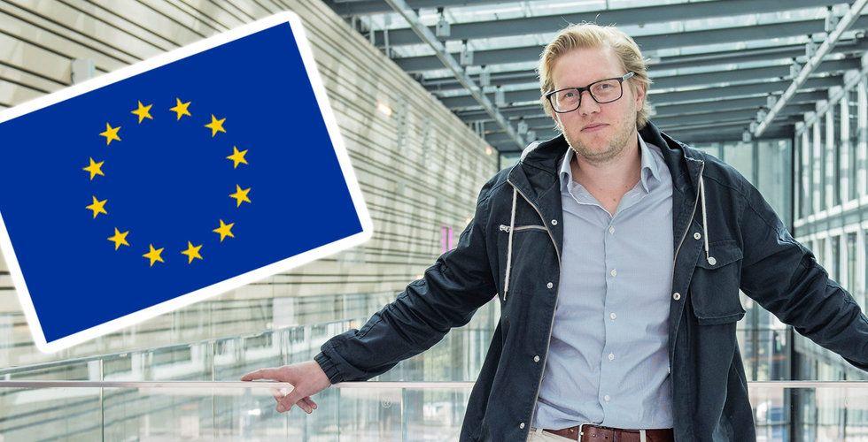 EU lovade oss gratis Wifi – men det blev bara en stor blåsning