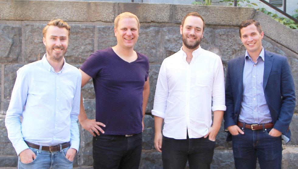 Breakit - Breakit förvärvar Swedish Startup Space - ökar takten på engelska