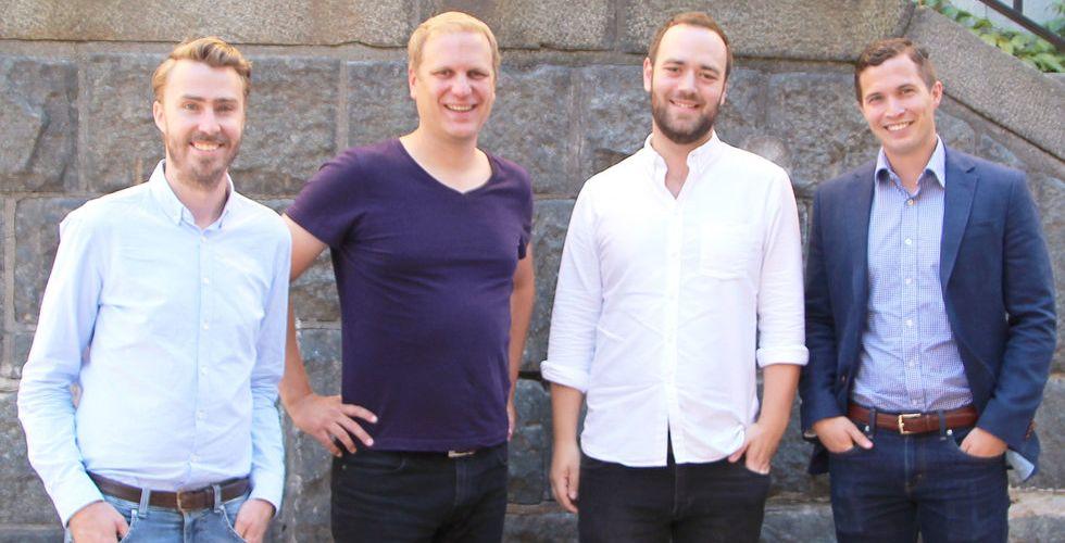 Breakit förvärvar Swedish Startup Space - ökar takten på engelska