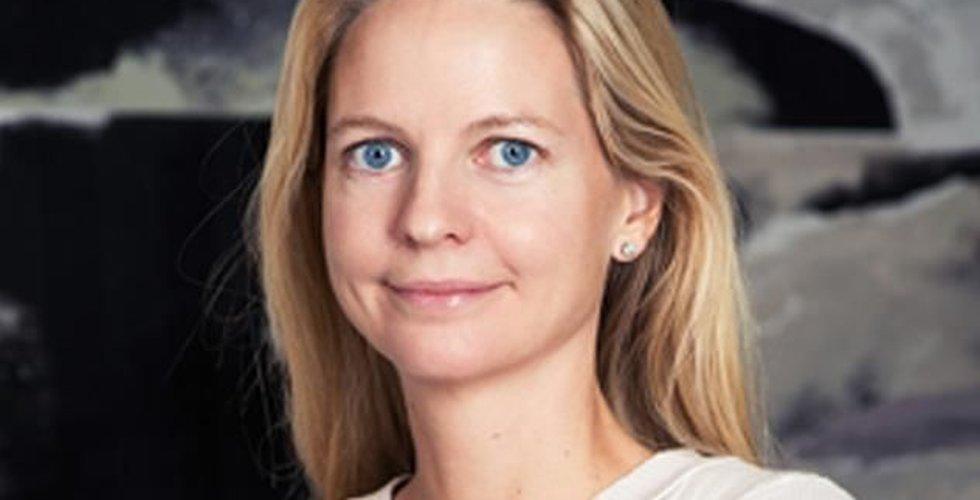Anna Storåkers lämnar Nordea