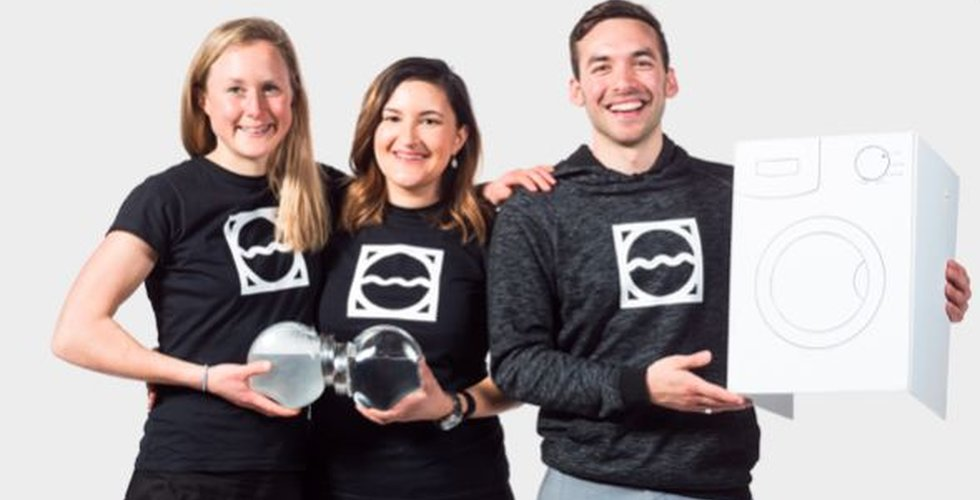 Stor lista: Här är alla nominerade i Venture Cups startuptävling